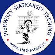 Siatkastart Logo